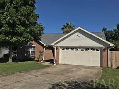 Gulf Breeze Rental For Rent: 1391 Sterling Point Dr