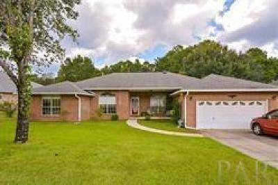 Cantonment Rental For Rent: 1790 Condor Dr