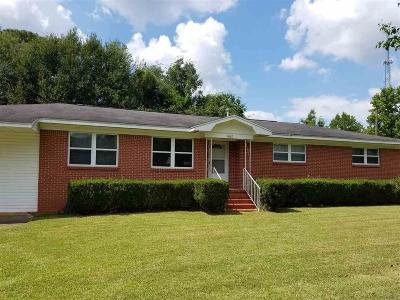 Cantonment Rental For Rent: 1517 7th Ave