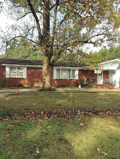 Pensacola Single Family Home For Sale: 5906 Dallas Ave