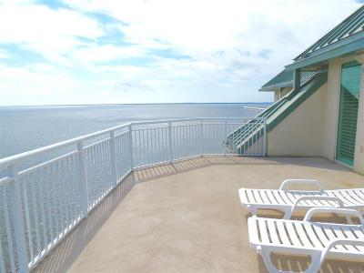 Pensacola Condo/Townhouse For Sale: 1700 Scenic Hwy #1120