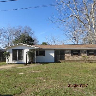 Cantonment Rental For Rent: 2149 Packwood Dr