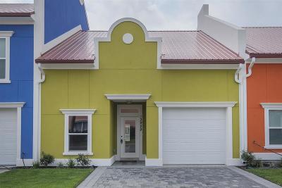 Perdido Key Condo/Townhouse For Sale: 13929 Del Rio Dr