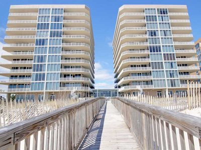 Perdido Key Condo/Townhouse For Sale: 17361 Perdido Key Dr #201 W