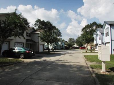 Milton Multi Family Home For Sale: 6246 Hamilton Bridge Rd