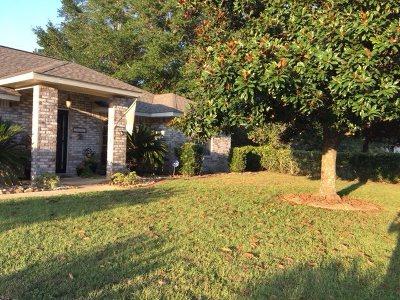 Navarre Single Family Home For Sale: 7798 Lola Cir