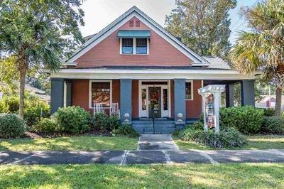 Pensacola Single Family Home For Sale: 919 12th Ave