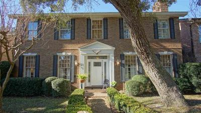 Pensacola Single Family Home For Sale: 3366 Chantarene Dr