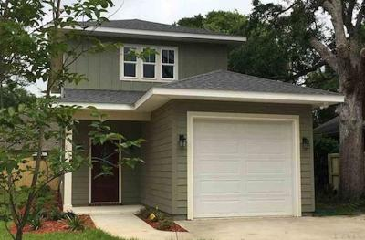 Pensacola Single Family Home For Sale: W 417 Belmont