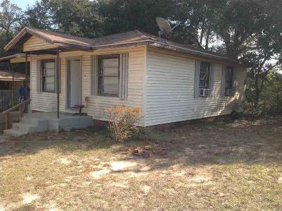 Pensacola Multi Family Home For Sale: 6200 Sondu Ave
