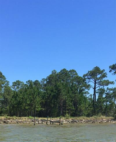 Perdido Key Residential Lots & Land For Sale: 14314 River Rd