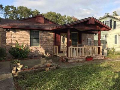 Pensacola Single Family Home For Sale: 320 Frisco Rd