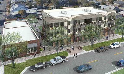 Pensacola Condo/Townhouse For Sale: 127 Alcaniz St #C