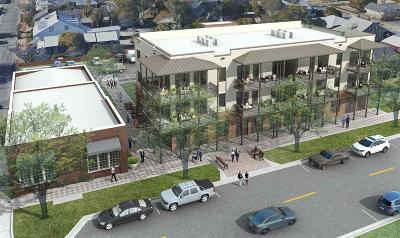 Pensacola Condo/Townhouse For Sale: 127 Alcaniz St #H