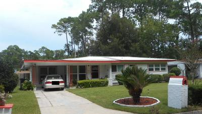 Pensacola Single Family Home For Sale: W 204 Highland Dr