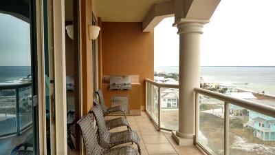 Pensacola Beach Condo/Townhouse For Sale: 5 Portofino Dr #1006