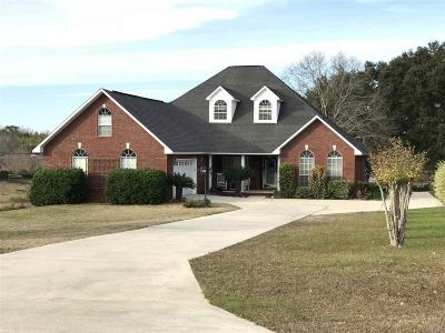 Cantonment Single Family Home For Sale: 2630 Sherrilane Dr
