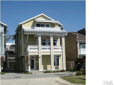 Pensacola Condo/Townhouse For Sale: 432 Bayfront Pkwy #A