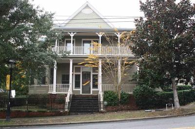 Pensacola Condo/Townhouse For Sale: W 202 Larua St