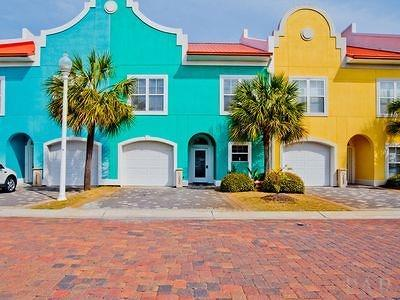 Perdido Key Condo/Townhouse For Sale: 13936 Playa Way