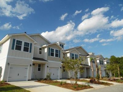 Pensacola Condo/Townhouse For Sale: S 365 E St