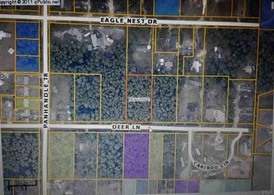 Navarre Residential Lots & Land For Sale: Deer Ln