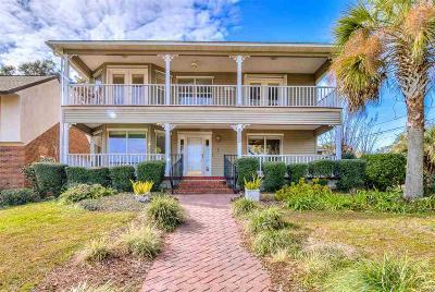 Pensacola Single Family Home For Sale: 2361 Osceola Blvd