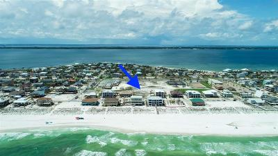 Pensacola Beach Residential Lots & Land For Sale: 907 Ariola Dr