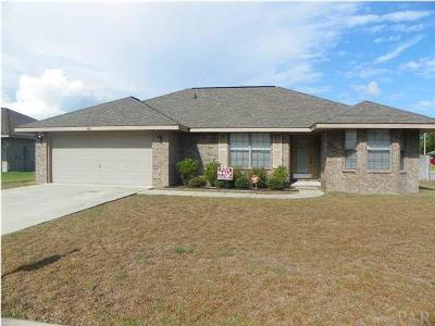 Gulf Breeze Rental For Rent: 1967 Bay Pine Cir