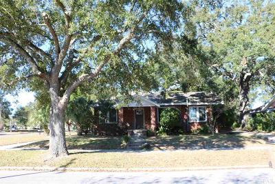Pensacola Multi Family Home For Sale: E 1400 Jackson St
