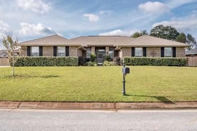 Cantonment Single Family Home For Sale: 794 Mohegan Cir