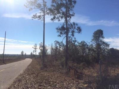 Jay Residential Lots & Land For Sale: Lot 1 Walling Rd