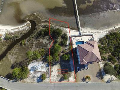 Navarre Residential Lots & Land For Sale: Xxxx Winding Shores Dr