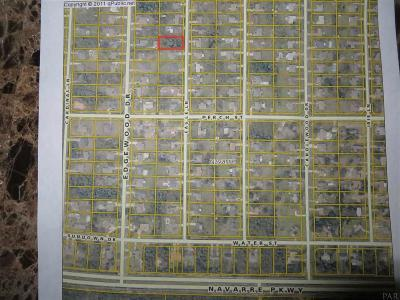 Navarre Residential Lots & Land For Sale: 1939 Eagle Ln
