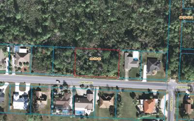 Pensacola Residential Lots & Land For Sale: 5100 Choctaw Ave