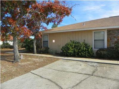 Gulf Breeze Rental For Rent: 3398 Green Briar Cir #B