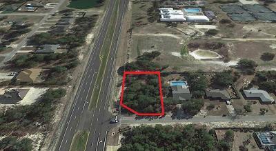 Navarre Residential Lots & Land For Sale: Lot 18 Blk D Sound Retreat Dr