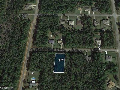 Navarre Residential Lots & Land For Sale: 6537 Liberty St
