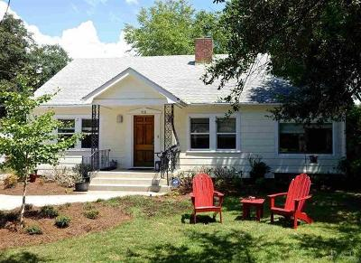 Pensacola Single Family Home For Sale: E 918 Jordan St