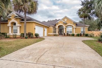 Gulf Breeze Single Family Home For Sale: 1170 Grand Pointe Dr