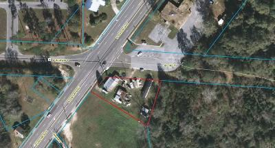 Century Residential Lots & Land For Sale: N 7470 Century Blvd