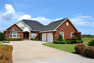 Milton Single Family Home For Sale: 5713 Highland Lake Dr