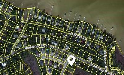 Pensacola Residential Lots & Land For Sale: 5708 Boca Ciega Blvd