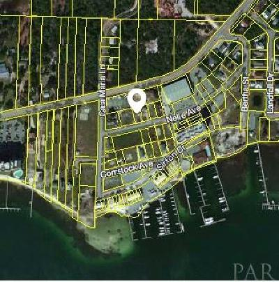 Pensacola Residential Lots & Land For Sale: 10110 Nelle Ave