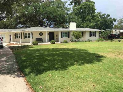 Pensacola Single Family Home For Sale: 32 Star Lake Dr