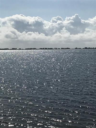 Navarre Residential Lots & Land For Sale: 7619 Marthas Cove Ln