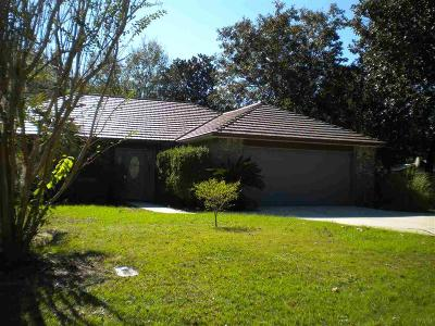 Navarre Rental For Rent: 6661 Avenida Codorniz