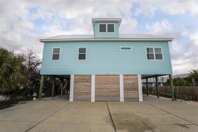 Pensacola, Pensacola Beach Single Family Home For Sale: 115 Via Deluna Dr