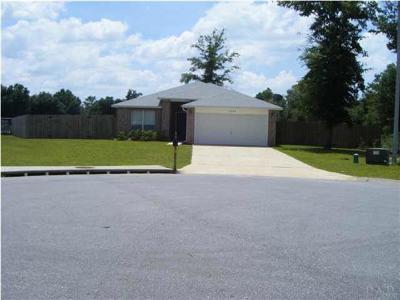Milton Rental For Rent: 7029 Tylerwood Ct