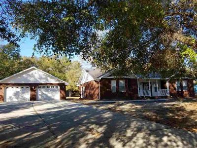 Milton Rental For Rent: 7435 Pine Lake Cir